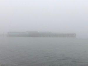 Klarhed i tågen
